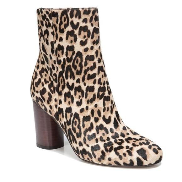 9fc510bfb Sam Edelman Corra Calf Hair Boots 9. M 5b425449035cf149123a9a2d